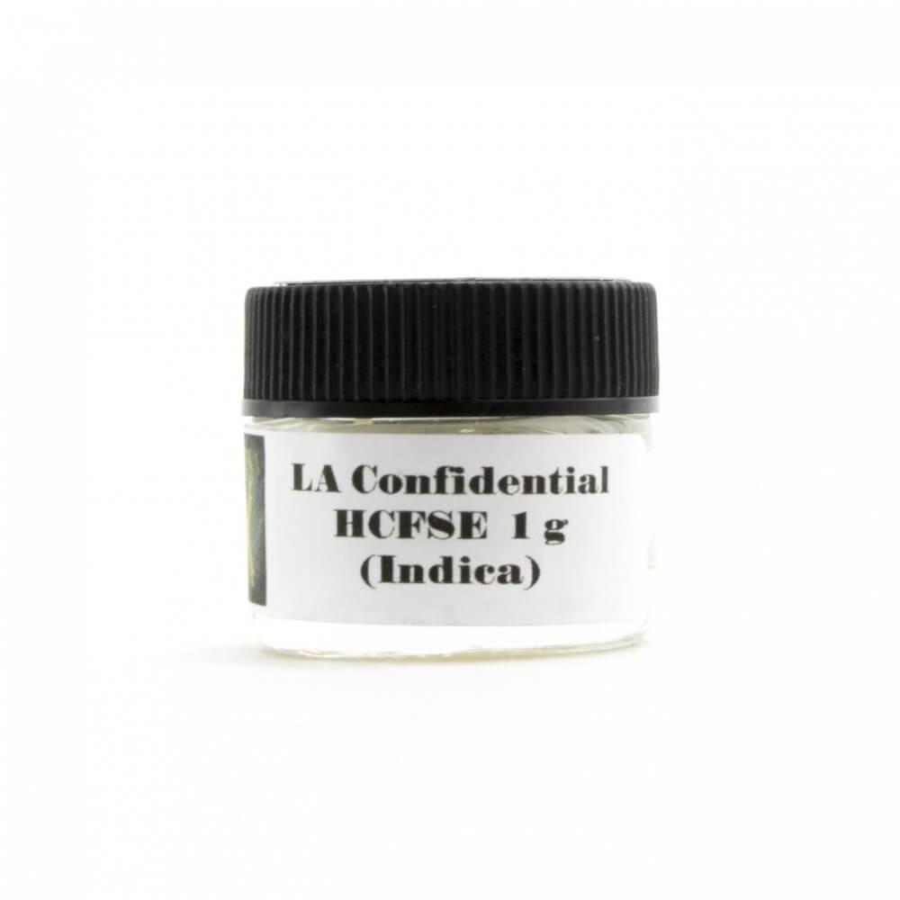 LA Confidential full spectrum extracts