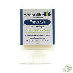 CBD Muscle rub by Cannalife