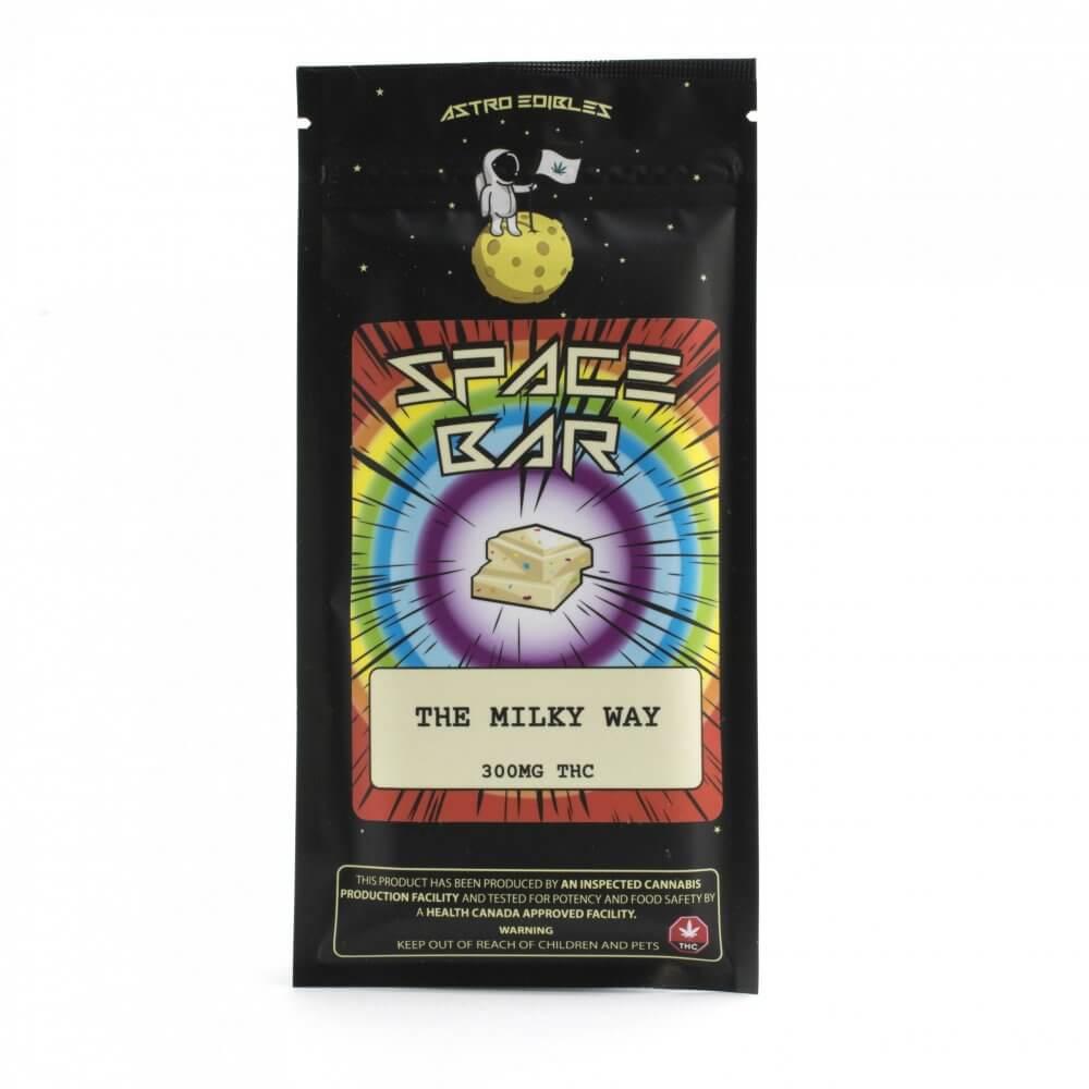 THC Candy Bar