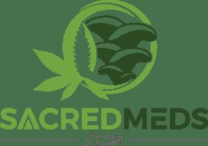 Sacred Meds - Online Cannabis & Mushroom In Canada