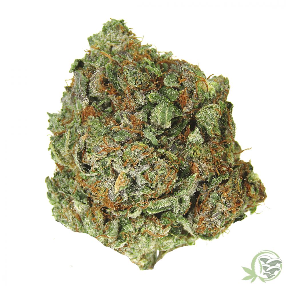 bubba death cannabis indica hybrid dominant