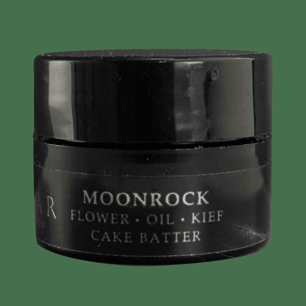 Caviar Collection Moon Rock at SacredMeds