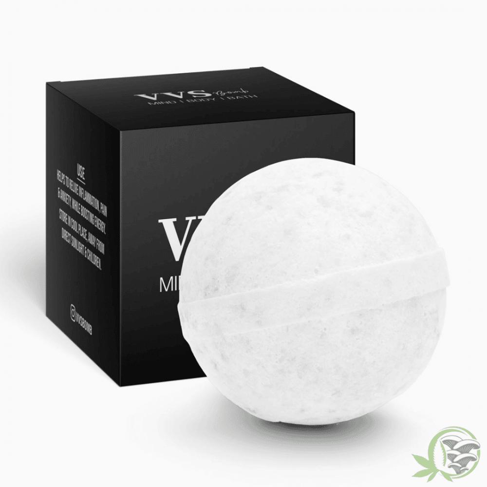 cbd bath bombs VVS diamond bliss
