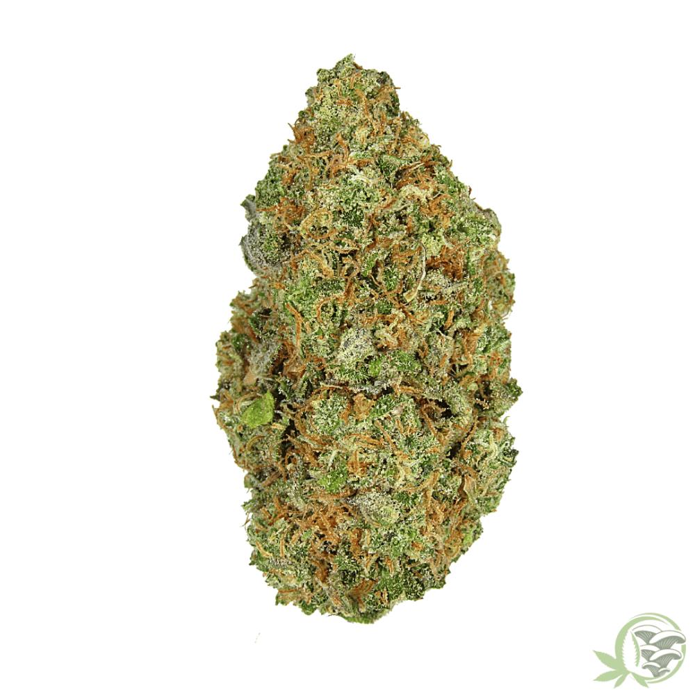fruity pebbles og indica dominant hybrid cannabis
