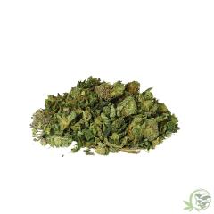 premium indica cannabis shake