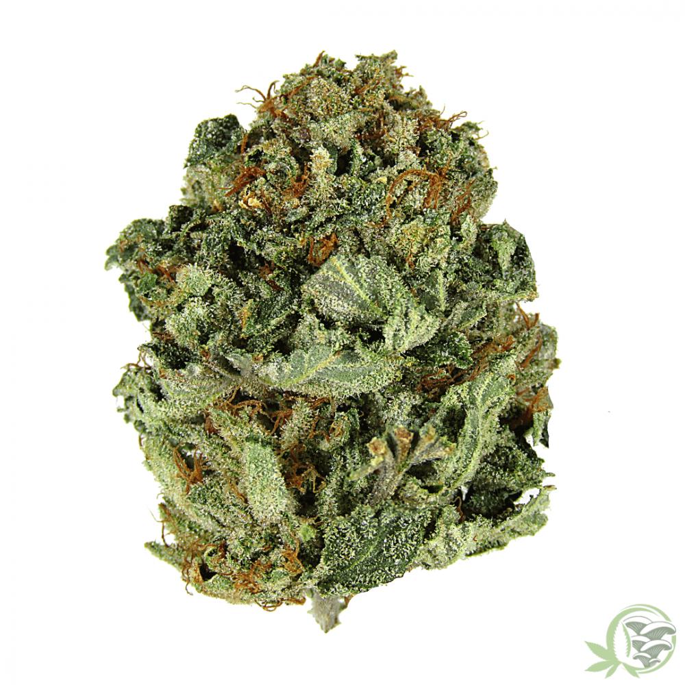 bubba death cannabis indica hybrid dominant AAA+