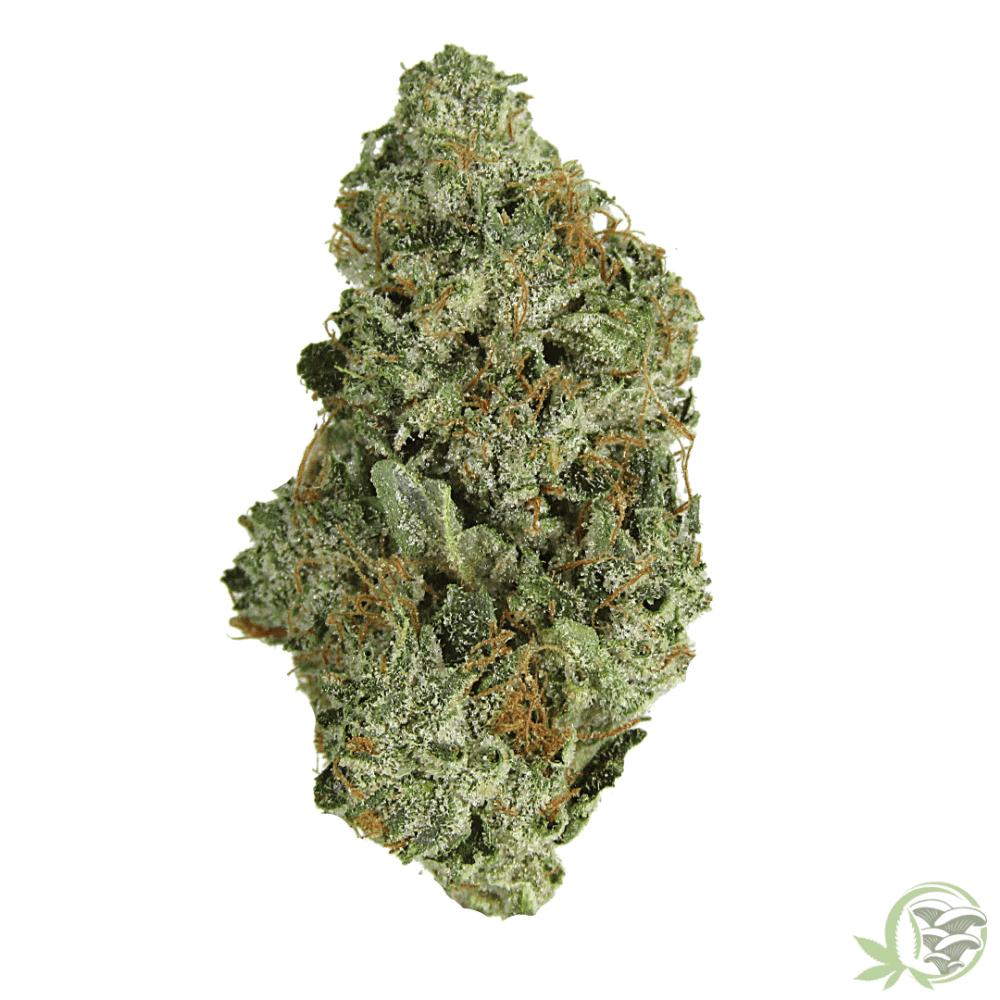 Pik Rockstar Mids Indica Cannabis Hybrid