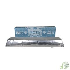 Mota CBD Milk Chocolate Bar