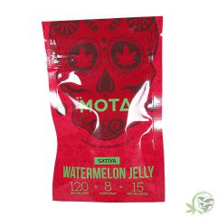 Mota Sativa Watermelon Jelly