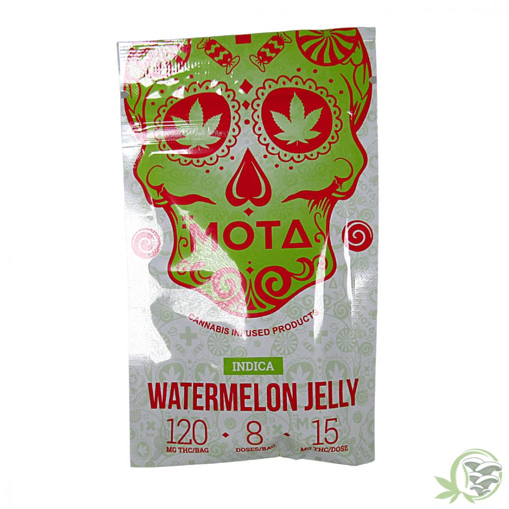 Mota Indica Watermelon Jelly